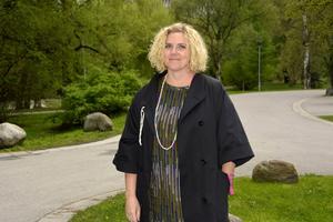 Sara Nyhlén undersöker hur politiska beslut verkar i praktiken.