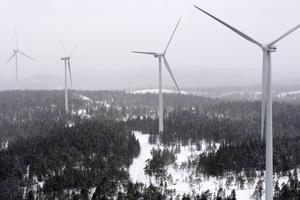 Vasa Vind har ett startklart projekt i Jämtland med investeringar för omkring 5 miljarder kronor som kan ge uppåt 1 000 arbetstillfällen under byggtiden och 50-60 långsiktiga jobb under hela driften.  En förutsättning för projektet är dock att riksdagen beslutar att öka ambitionsnivån i elcertifikatsystemet fram till 2020, skriver debattörena.