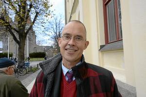 Staffan Werme (FP) om hindren för byggande i Örebro