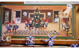 Motiv i juletid. Foto: Johnny Fredborg