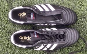 buy online 86d93 8c8a0 Visa bildtext Dölj Adidas Copa MundialKlassikernas klassiker som lanserades  1979. I stort sett helt oförändrad under de 30 år den funnits på marknaden  och ...