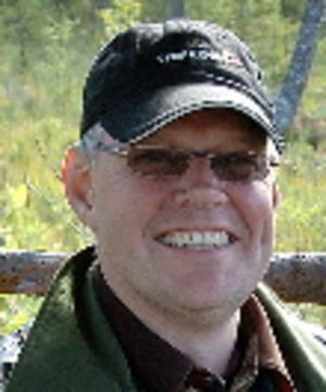 Lars Arkesjö, driver Älgparken, 52 år, Ockelbo. – Då får man gratulera Daniel och Victoria. Det här är väldigt roligt för paret och kul för Ockelbo.