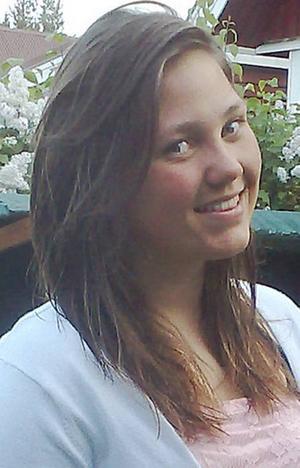 Jessica Sjöström.