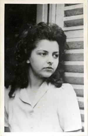 Madeleine Riffaud var bara 18 när hon anslöt sig till motståndsrörelsen under andra världskriget.