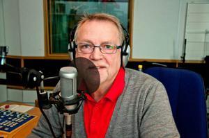 Populäre radiomannen Leif Landin funderar på att sluta som vigselförrättare.