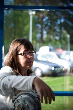 Ingrid Johnsen och Tractive AB planerar en rejäl utbyggnad.