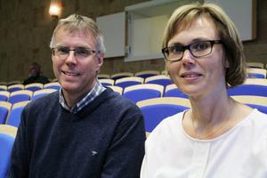 Vi har inventerat örn i området under fyra år. Det par som finns inom området har ett stort revir, säger projektledare för vindkraft Torsten Persson.