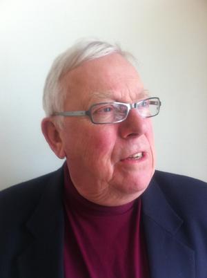 Advokat Tord Krokström företräder flickan i åtalspunkten som gäller våldtäkt.