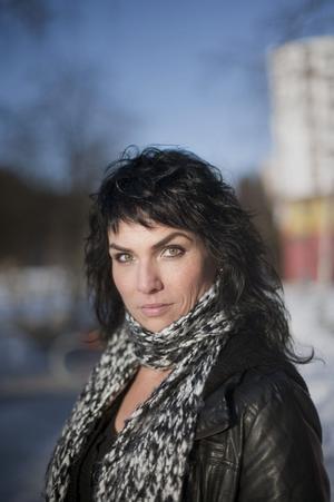 Eija Hetekivi Olsson – årets Stig Sjödinpristagare.