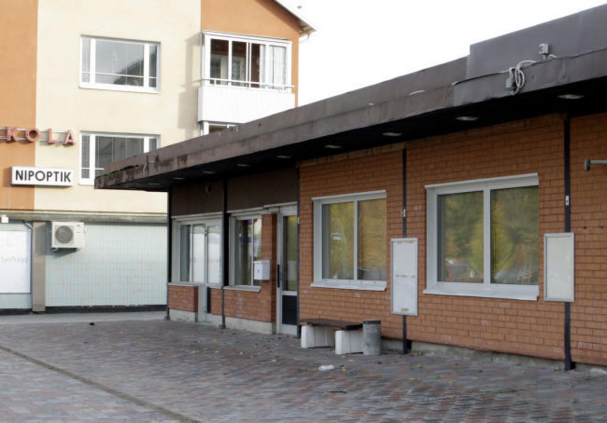 8b103e9d156 Ny sportbutik i Sollefteå