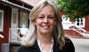 Caroline Drabe är en av dem som har chansen att röstas fram till Salaambassadör 2010. Arkivfoto: Hans Godén