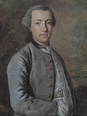 Upplysningsfilosof. Hade Peter Forsskål överlevt hade han varit den lärdaste mannen i Europa, hävdade expeditionskollegan Niebuhr.