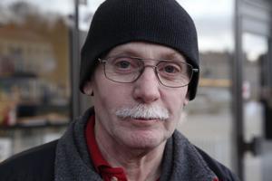 Clere Nitsche, Kramfors:– Jerry Williams för att han gör bra musik och är en ärlig person.