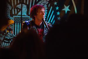 Richie Ramone på Bankiren.