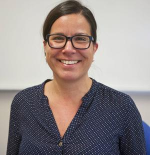 – Vi, både eleverna och lärarna, är jättenöjda med våra ipad, säger rektorn vid skolan i Funäsdalen Elin Ekblad
