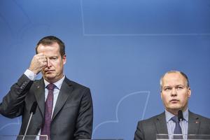 Saknar ministrarna Anders Ygeman (S) och Morgan Johansson (S) medmänsklighet?