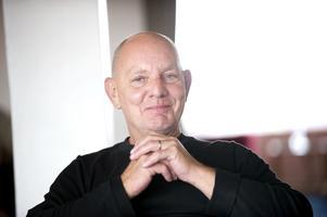 Lars Norén har snart premiär på en ny pjäs.