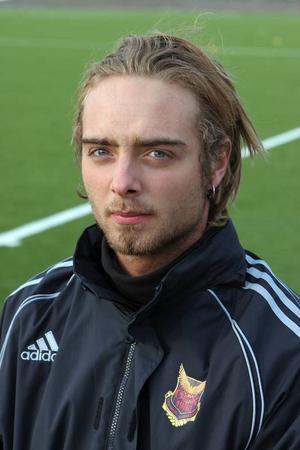 Patrik Henriksson.