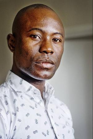 I torsdags blev Emmanuel Touré kallad för neger och sedan misshandlad på restaurang Plaza i Östersund. Under de elva år han bott i Sverige har han aldrig blivit utsatt för något liknande.
