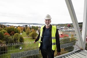 Nöjd byggherre, Mats-Ove Eriksson.
