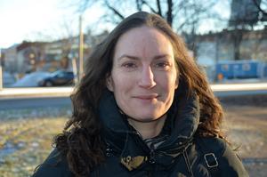 Sandra Stattin, 40 år, skattmas, Haga: