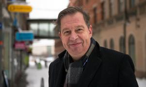 Stefan Mårtensson.