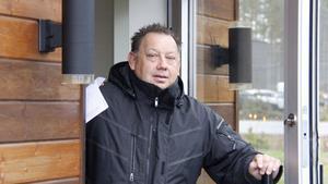 Patrik Lundman räknade fel på storjobbet I Birsta och det resulterade i konkurs.