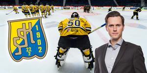 SSK bytte fot i målvaktsfrågan – och hamnade rätt med värvningen av Fredrik Bergvik, skriver LT-sportens Jacob Sjölin i en analys.