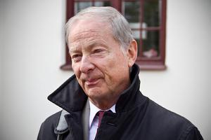 Advokat K-G Myhrberg