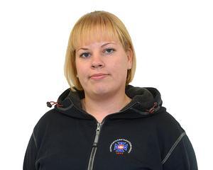 Johanna Bergsten är Timrås kvinnliga toppkandidat till listan.Bild: Dagbladet
