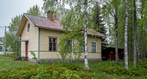 Missionshuset i Vintjärn är unikt. Missionssalen är bevarad med podium, enorm takhöjd, höga fönster och speciell atmosfär. Foto: Mikael Tengnér.