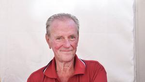Ulf Åberg, 66 år, pensionär, Stenstan: