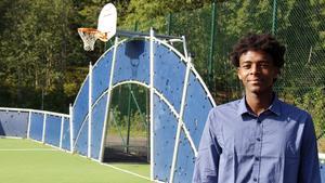 Sebastian Norlander vill att kommunen öppnar en ungdomsgård i Bergeforsen.