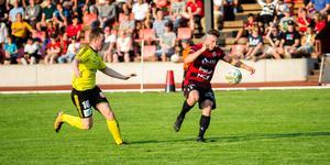 Arboga Södra och Köping FF jagar Gideonsberg i tabelltoppen