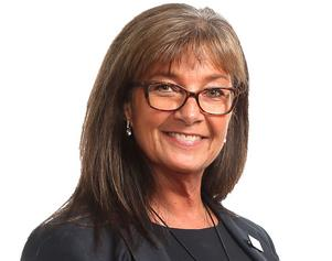Susanne Johansson, kontorschef på Fonus i Sala, Västerås och Hallstahammar. Foto: fonus.se