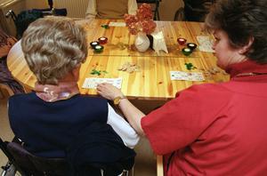 Medarbetarna är grunden för en bra, värdig och trygg äldreomsorg. Det är de som bygger äldreomsorgen och de ska ha bra villkor och arbetsmiljö, skriver insändaren.