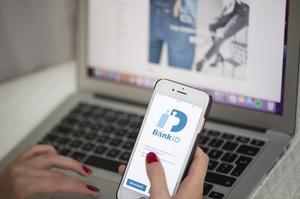 Den genomsnittlige svensken gör 27 e-handelsköp per år.