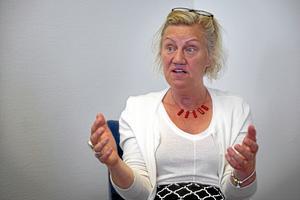Carina Ödebrink (S).