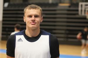 Jaan Puidet är tillbaka i Jämtland Basket.