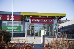 Coop Extra blir kvar i Avesta meddelar den nya fastighetsägaren Stefan Sundh.