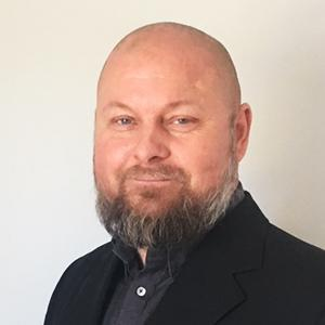 Anders Bergman verksamhetschef vid Humanus SFI-Härnösand.