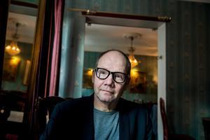 Foto: Lars Pehrson/SvD