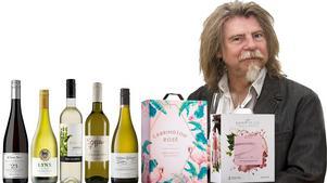 Dryckesexpert Sune Liljevall tipsar denna vecka om sju vita och rosa vinnyheter hos Systembolaget. Två av dem är finfina fynd.