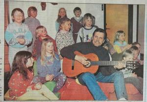 ST 26 mars 1993.
