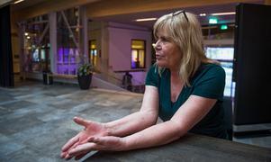 """Nattklubben har varit stängd sedan sista januari och Agneta Lindholm känner en viss oro över hur det kommer att påverka intresset hos uteställets tidigare besökare. """"Jag tror att det här kommer att föra någonting gott med sig. Nu kan vi föra en mer öppen dialog med studenterna som kan påverka hur de vill ha det."""""""