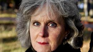 Poeten och författaren Birgitta Lillpers får WA-priset i år. Foto: Arkivbild