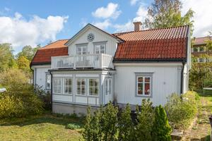 Veckans mest klickade objekt ligger i Kungsör. Foto: Marijo Grgic/ Bostadsfotograferna