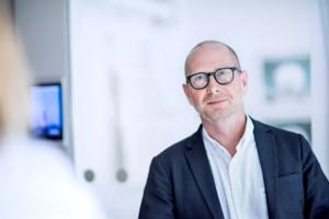 Håkan Tenelius - näringspolitisk chef  VårdföreragarnaFoto: Anna Rut Fridholm