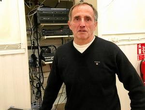 Att 95 procent av Säters hushåll kommer att ha tillgång fiber är bredbandssamordnaren Tony Flink säker på, men han tvivlar på att det hinns till 2020 som är regeringens mål.