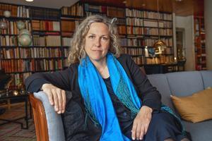 Journalisten och författaren Marit Kapla har skrivit boken